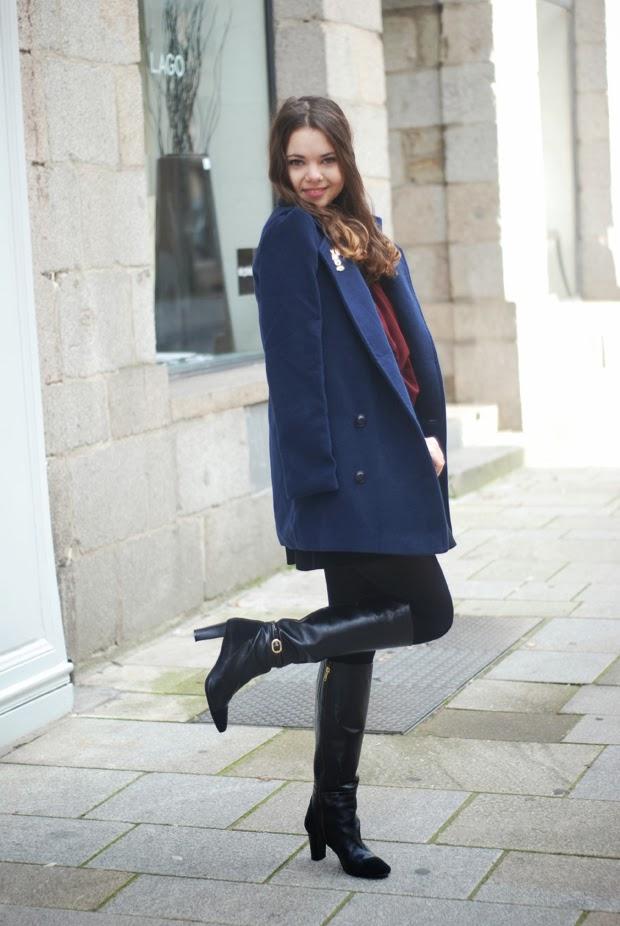 Bevorzugt Délicatesse - Juliette Kitsch - Blog mode, beauté, lifestyle à Rennes UR54