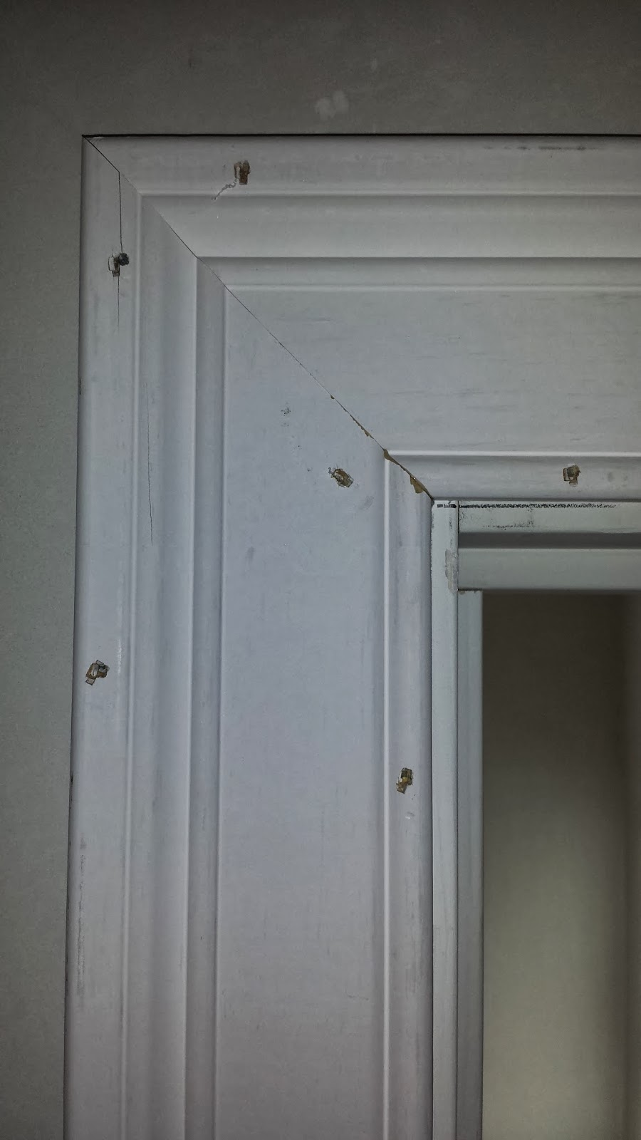 Interior Door Trim Discover And Save Creative Ideas