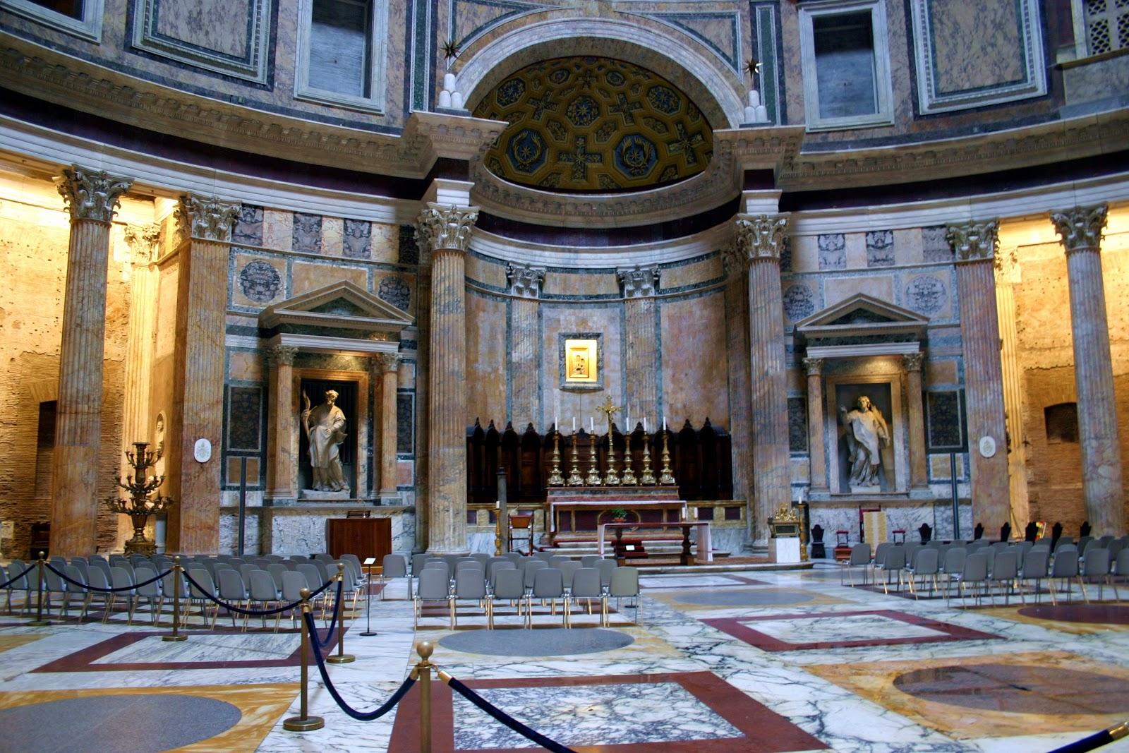 Išsamiai apie Romą