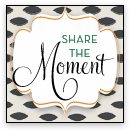 Share the Moment