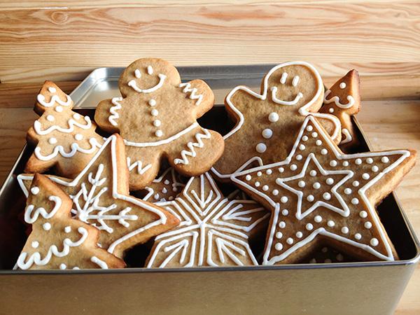 receta galletas turron blando navidad