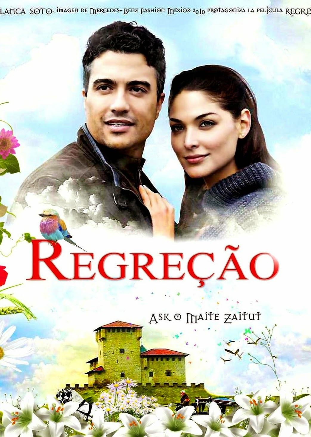 Regressão   Dublado Download