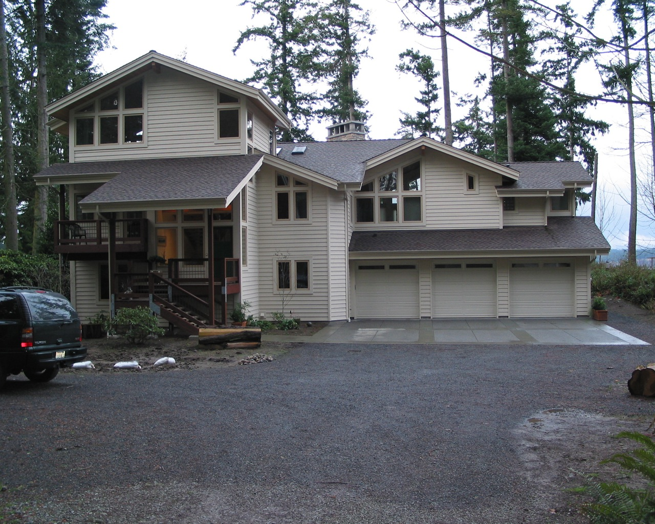 My two cents custom home builder customer recommended for My custom home