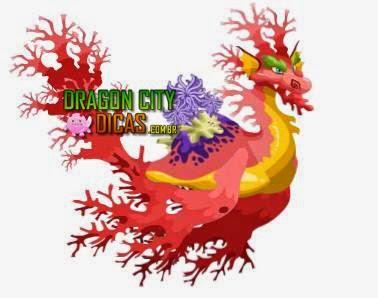 Dragão Coral