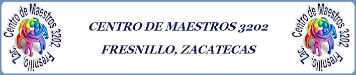 CENTRO DE MAESTROS FRESNILLO, ZACATECAS