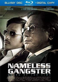 Nameless Gangster (2012) BRRip 850MB MKV