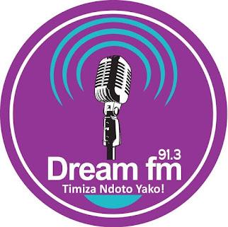 DREAM FM 91.3 MBEYA.