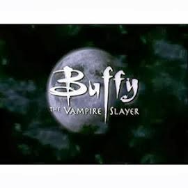 Buffy the Vampire Slayer Re-Watch