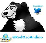 Red Oso Andino en Twitter
