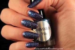 Shimmer - Cleo