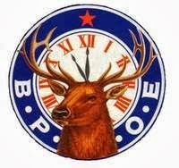 Proud Member of the BPOE