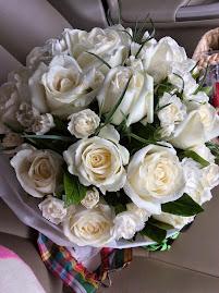 ช่อดอกไม้ใหญ่ๆสวยๆเพื่อคนที่คุณรัก