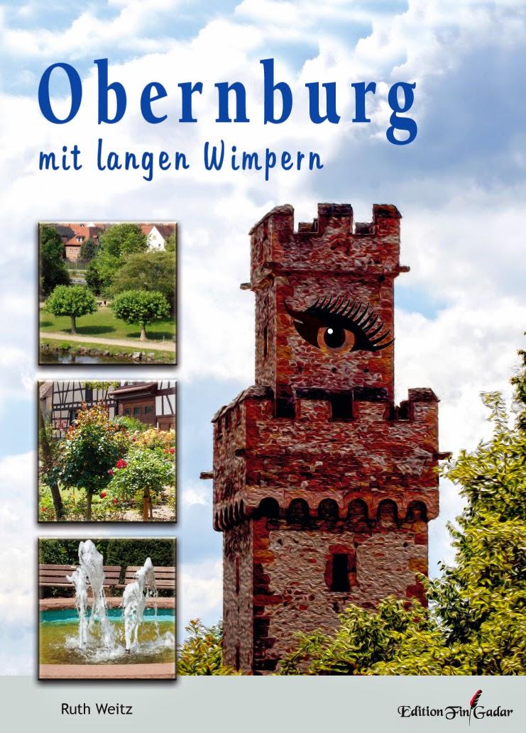 Obernburg mit langen Wimpern