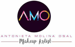 Maquillaje a domicilio y cursos personalizados