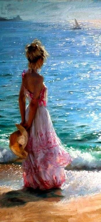 Mediterranean reflections