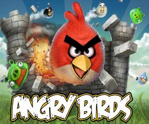 جميع اجزاء لعبة انجري بيرد للكمبيوتر 2014 Angry Birds Collection