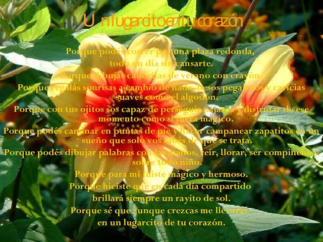 Publicado por CoSqUiLLiTaS eN La PaNzA BLoGs en viernes, noviembre 18