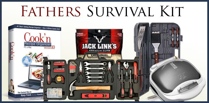 Fathers' Survival Kit