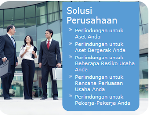 Zurich Topas Life Indonesia