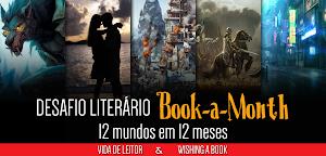 Desafio Literario 2015...
