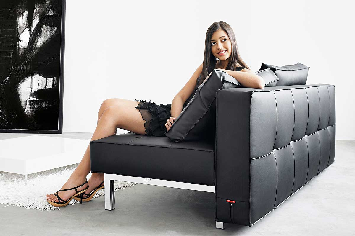 Sly Delux Sofa Bed Z