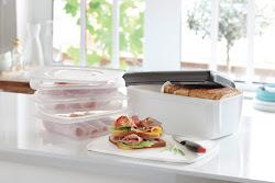 BREADSMART JUNIOR - Tupperware