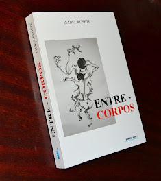 """""""ENTRE-CORPOS"""", o meu novo livro de poesia filosófica"""