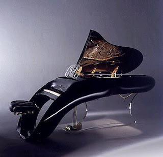 Pegasus Piano