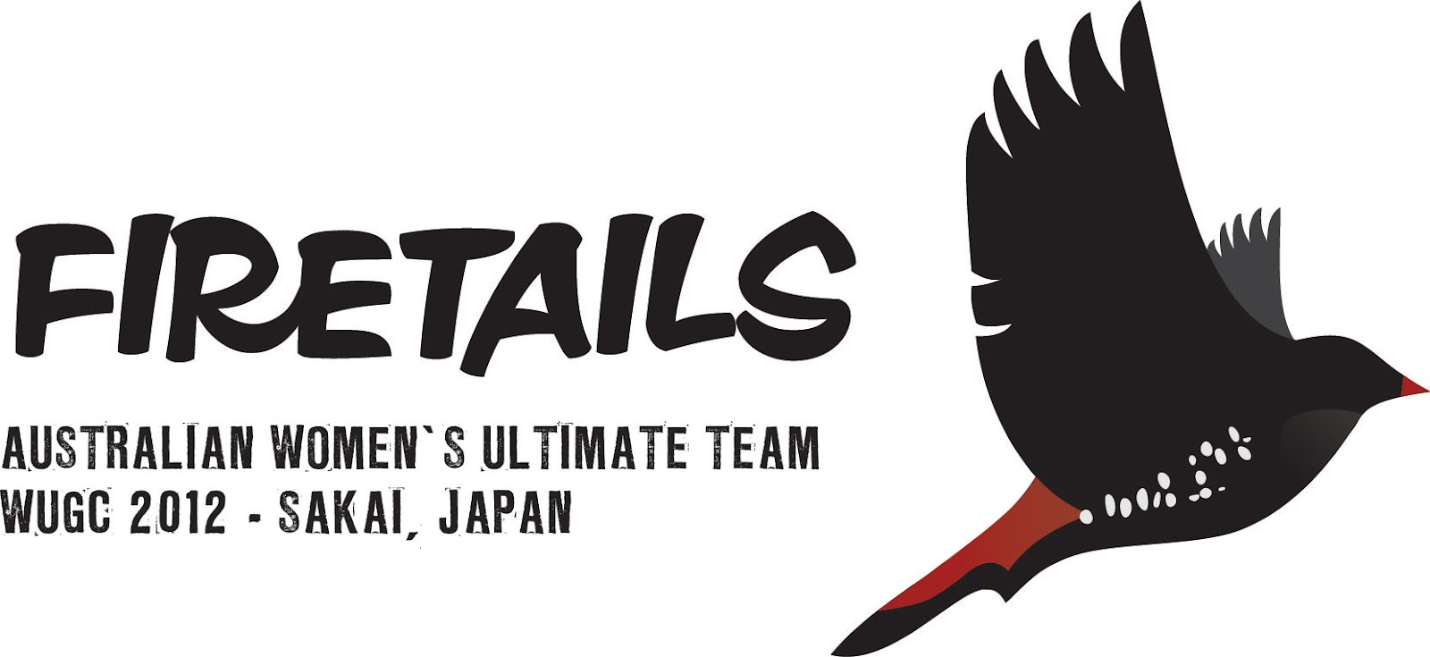 Australian Firetails Ultimate Team - World Ultimate & Guts Championships