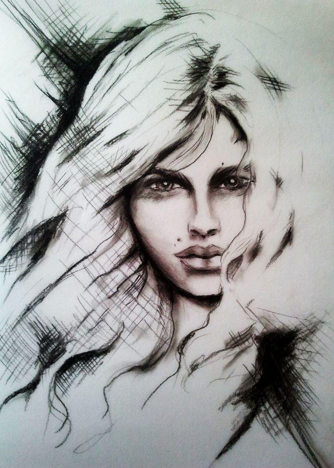 MY FAVOURITE ARTIST - MARIA
