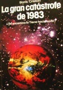 Boris Cristoff y la gran catástrofe de 1983...