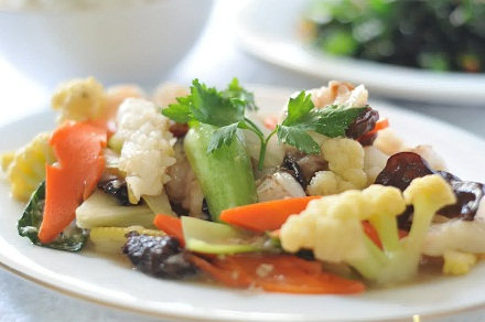 Resep Cara Membuat Capcay Sederhana Enak Dan Yummy Abis