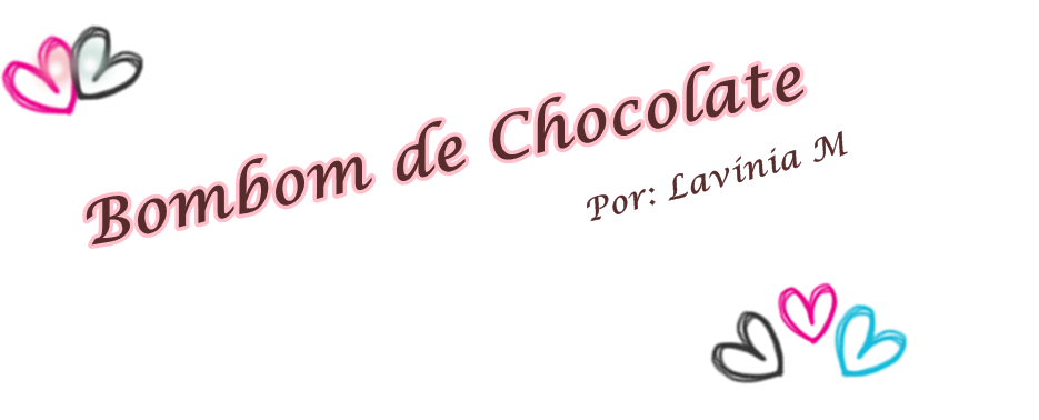 Bombom de Chocolate