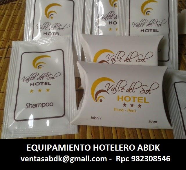 Jabones hoteleros peru jabones hoteleros burbujas de ba o shampoo hotelero amenities - Amenities en el bano ...
