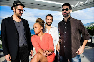 TY LE BLANC IN CONCERT AL TRENTINOINJAZZ 2015