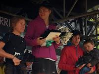 Zegama-Azkorri Mendi Maratoia 2016