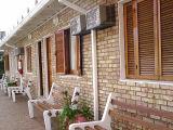 Bungalows Archi en Termas de Dayman.Termas de Uruguay. Turismo en Uruguay