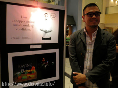 World Fair Trade Organization-Asia: I'm a 100% Guilt Free Shopper 17