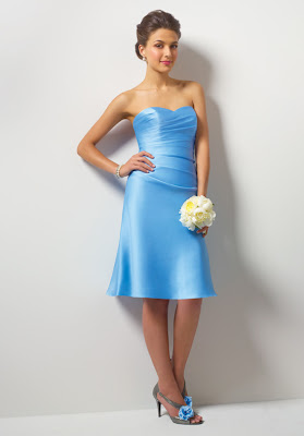 Bridesmaid Dress Alfred Angelo