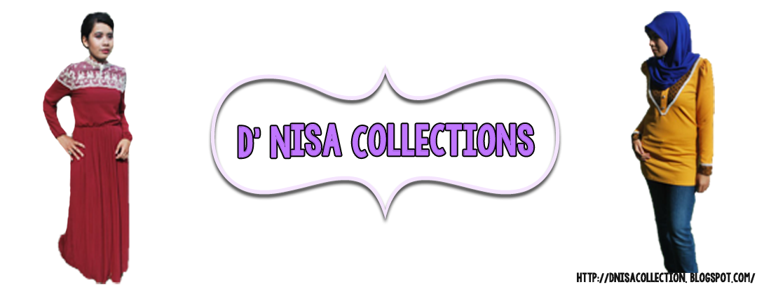 D'Nisa Collections