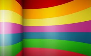 Hayatımızın vazgeçilmez bir parçasidir renkler. onlarin