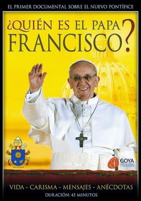 Ver Quien es el Papa Francisco Online Gratis Pelicula Completa