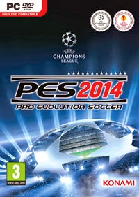 Download Game PC Pro Evolution Soccer 2014 Free [Repack]