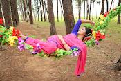 Hari Priya Glamorous photos-thumbnail-6