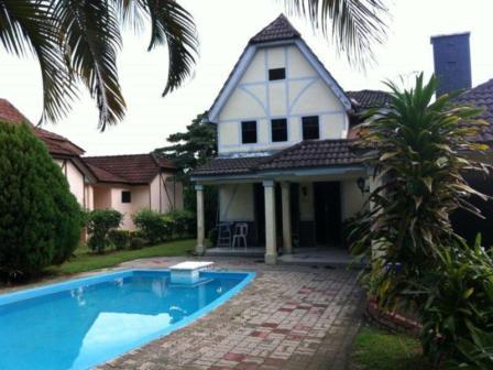 D'Faro Bungalow at A Farmosa Resort 32.16 km from Opposite UITM Kuala Pilah, Jalan Datok Undang Johol