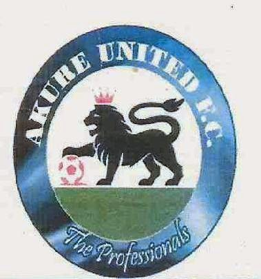 AKURE UNITED FOOTBALL CLUB