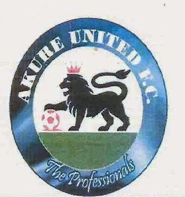 AKURE UNITED FOOTBALL CLUB