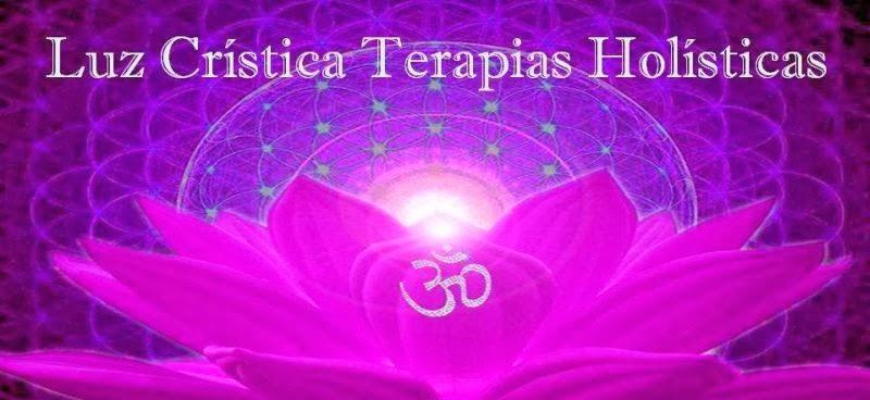 Luz Crística Terapias Holistícas