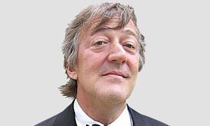 His Twitterance Stephen Fry