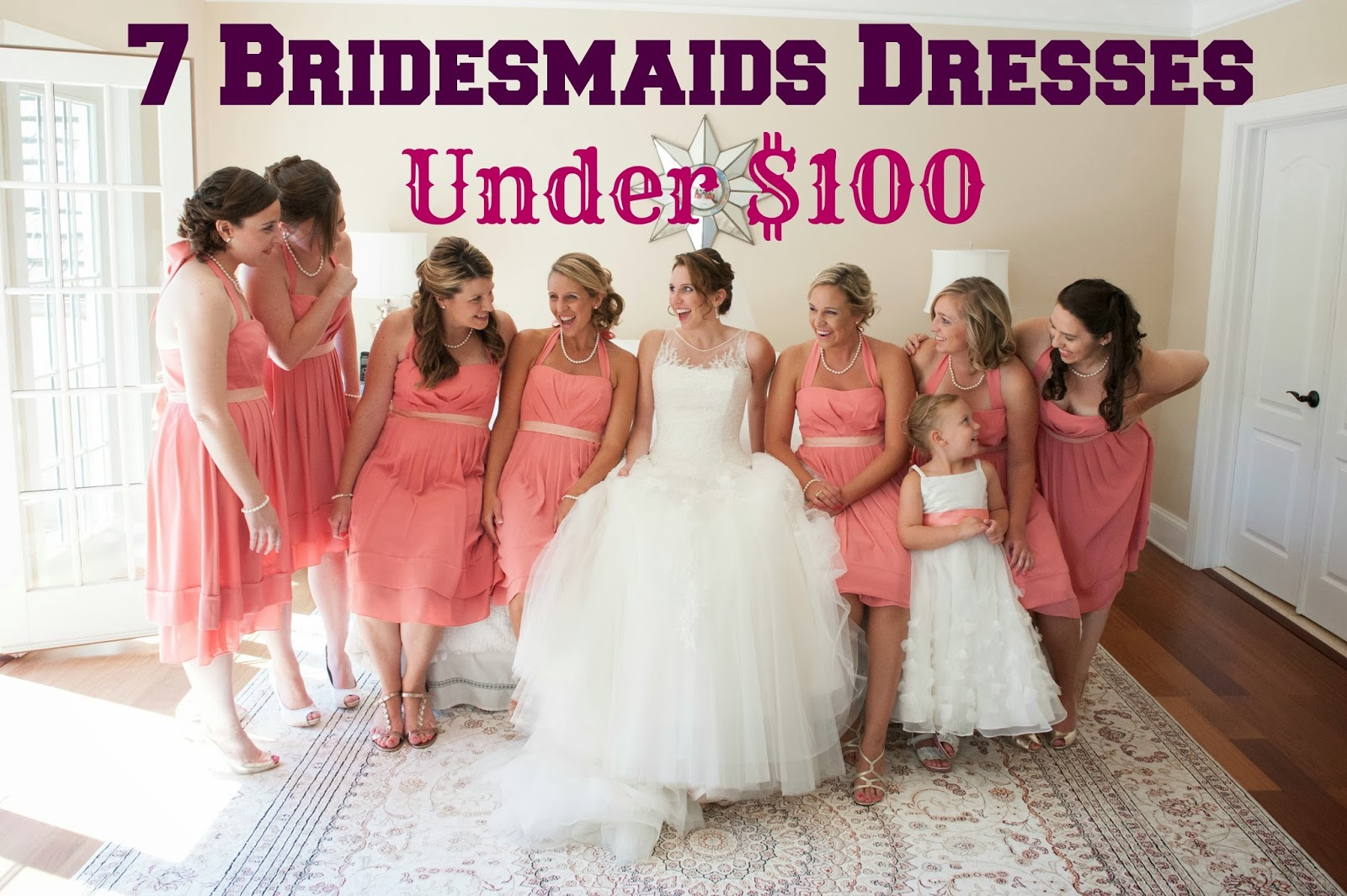See what katie wears wedding wednesday my bridesmaid dress 7 wedding wednesday my bridesmaid dress 7 bridesmaid dresses under 100 ombrellifo Image collections